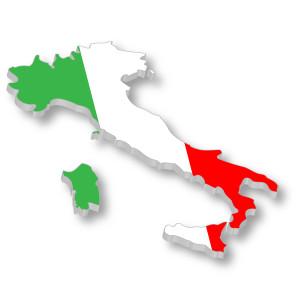 Tahon Talen Italiaans